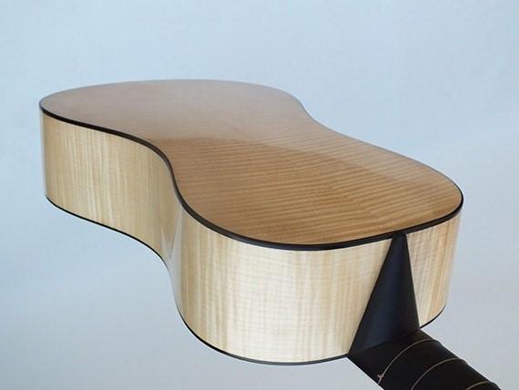 Luthier-Lienhard-Guitare-baroque-Stradivarius-1700-The Rawlins-
