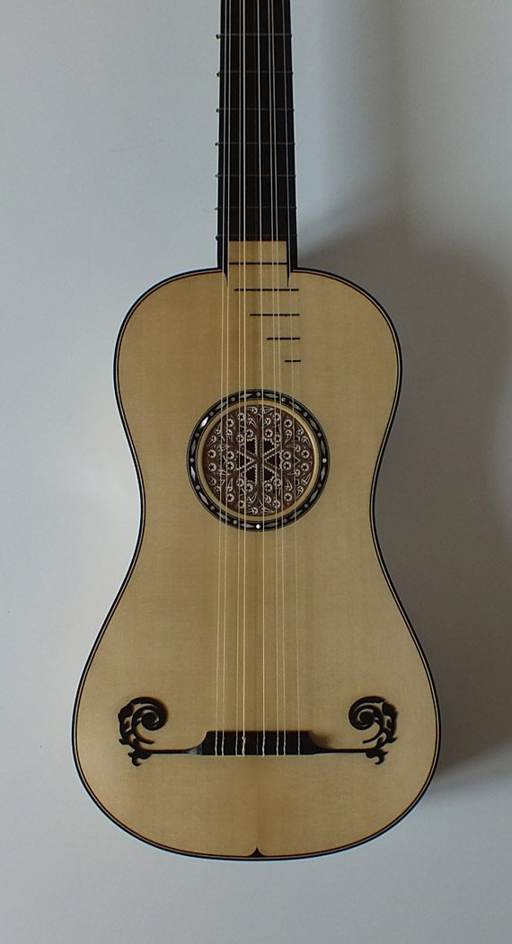 -Félix Lienhard-luthier-luth-archiluth-théorbe-guitare baroque